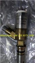 Caterpillar 320D Excavator Fuel Injector 3264700 326-4700, 2020, Varikliai