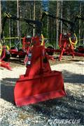 Farmi Forest Luningsvinsch 5 Ton, Seilwinden