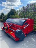 Dragone V280 Schlegelmulcher mit Sammelbehälter, 2021, Falciatrici/cimatrici per pascoli