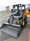 Volvo MC 110, 2017, Mini loaders