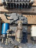 Nokka SAUER 90RO75 HYDRAULIC PUMP HARWESTER, 2003, Hydraulics