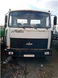 МАЗ 437043-329, 2010, Flatbed / Dropside trucks