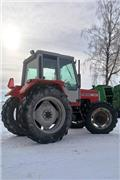 Massey Ferguson 690, 1986, Traktori