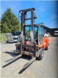 Manitou MI60, 2007, Diesel Forklifts