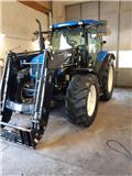 New Holland T 6020, 2012, Tractors