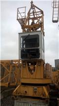 Liebherr 80 EC B, 1998, Tower cranes