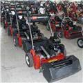 Toro GREENSMASTER 1000 / 1600 / FLEX21, Riding mowers