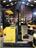 Hyster R 1.6, 2010, Reach trucks