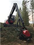 Valmet 901.3, 2006, Harvesters