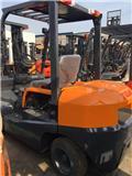 TCM FD30T, Diesel Forklifts