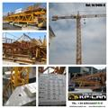 Other CANDUELA C565, 2005, Tower Cranes