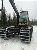 Eco Log 560 D, 2011, Συλλεκτικές μηχανές