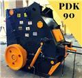 Fabo PDK-90 CONCASSEUR A PERCUSSION– PRIX ABORDABLE, 2020, Purustid
