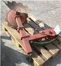 Kverneland E, 1998, Ostali priključki in naprave za pripravo tal