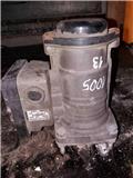 Scania R 440, 2009, Hydraulics