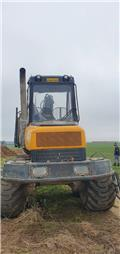 Ponsse Buffalo+, 2002, Forwarder