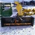 Trejon 2400 MK6, 1994, Snow Blowers