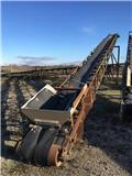 Conveyor 2 18 x 0,6 meter, Transportband