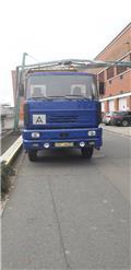 Liaz 151.260, 1989, Container Trucks