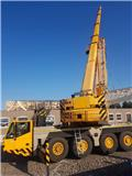 Demag AC 80-2, 2009, Mobile and all terrain cranes