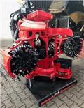 Waratah H414 - Neumaschine, 2017, Kvistare