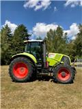 Трактор CLAAS 810 Axion, 2009 г., 2200 ч.