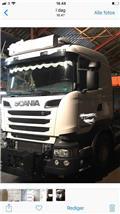 Scania R 520, 2017, Kroghejs