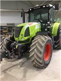 CLAAS Arion 640 Cebis, 2008, Traktori