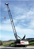 GRU Mait CRANE M30 SOLO NOLEGGIO, 2019, Mobile and all terrain cranes