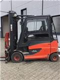 Linde E25, 2012, Electric forklift trucks