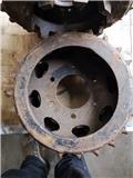 John Deere TIMBERJACK 758HD INNER FEED WHEELS, Другие компоненты лесотехники