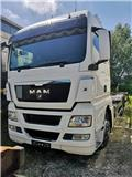 MAN TGX26.440, 2012, Camioane Demontabile