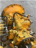 Komatsu PC400-5, 1994, Hydraulics