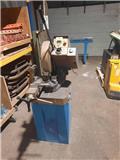 PROTECNIC TV 350 (tronçonneuse à disque), 2003, Instrumentos, equipos de medición y automatización