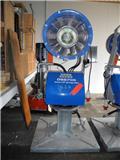 WLP WLP 700 Pole Staubbindesystem, 2011, Aerators and dethatchers