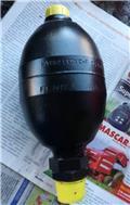 Leduc ACSL 0,7L 250bar, 2015, Hidraulika