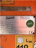 Doppstadt DW 3060, 2014, Machacadoras