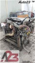 MAN TGA Silnik D2676LF Euro4 D26 E4 MAN TGX D26 MAN TG، محركات