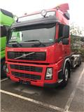 Volvo FM12 420, 2004, Lastbiler med containerramme / veksellad