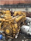 Caterpillar 3516، 2020، محركات