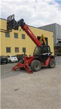 Manitou MVT 1332 SL T, 2005, Telescopic handlers
