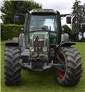 Fendt 716 Vario, 2000, Traktorer