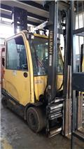 Hyster 30, 2013, Electric Forklifts