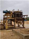 Bergeaud Broyeur giratoire, 1983, Mills / Grinding machines