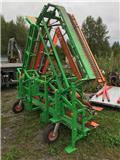 Combcut Ohdakkeen ja rikkaruohojen leikkuri, 2017, Øvrige landbruksmaskiner