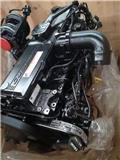 カミンズ QSL9.3 290hp diesel engine for loader、2018、エンジン