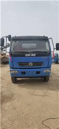 DFAC D6、2018、タンカートラック