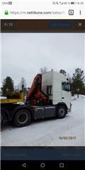 Volvo FH12 440, 2007, Camiones tractor