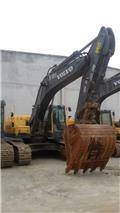 Volvo EC 360 B LC, 2010, Excavadoras sobre orugas