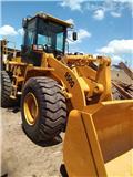 Caterpillar 950 G, 2012, รถตักล้อยาง